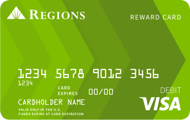 Refer a friend to regions and get a 50 visa reward card regions 50 visa reward offer requirements reheart Gallery