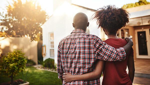 compradores de primera vivienda