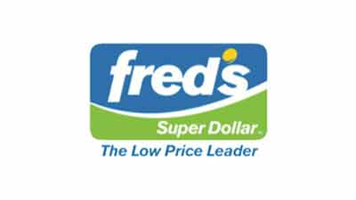 Freds Super Dollar Logo