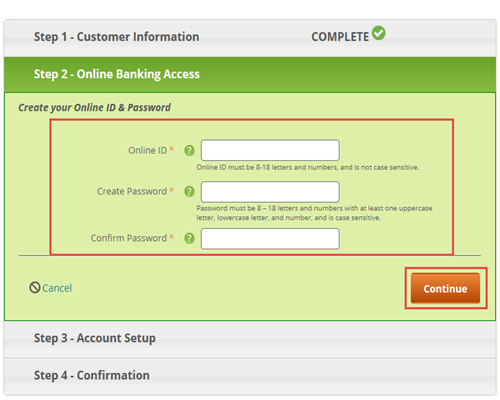How to Enroll in Online Banking | Regions