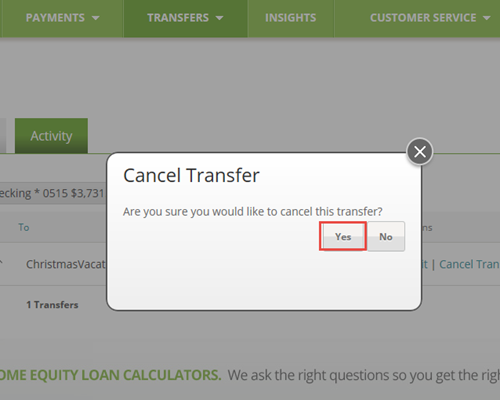 Cool How To Cancel Pending Transfers Regions Wiring Digital Resources Jebrpkbiperorg