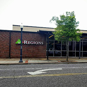 Regions Bank Ensley Birmingham in Birmingham