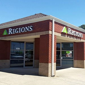 Regions Bank Florence Blvd in Florence