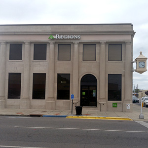 Regions Bank Bessemer N 19Th St in Bessemer