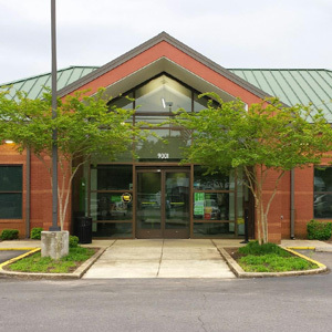 Regions Bank Semmes in Semmes