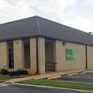 Regions Bank Bayou La Batre 14020 S Wintzell Ave in Bayou La Batre