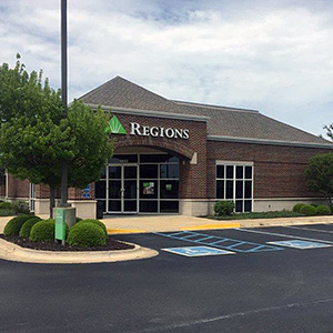 Regions Bank Taylorville Al in Tuscaloosa