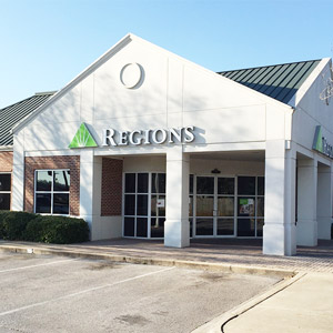 Regions Bank East Athens  in Athens