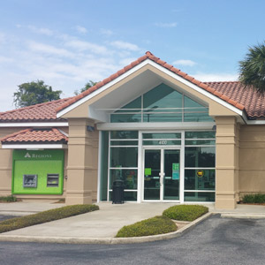 Regions Bank Orange Beach Blvd in Orange Beach