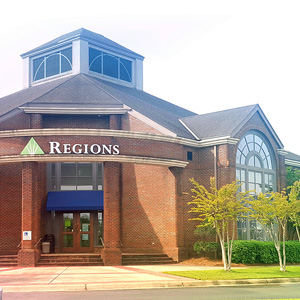 Regions Bank Enterprise in Enterprise