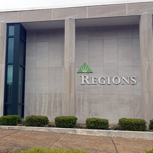 Regions Bank Eastbrook in Montgomery