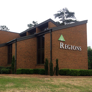 Regions Bank Monroeville in Monroeville