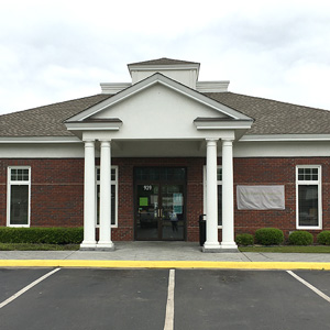 Regions Bank Demopolis in Demopolis