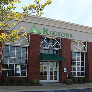 Regions Bank Sylacauga in Sylacauga