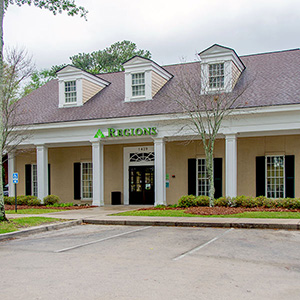 Regions Bank Daphne in Daphne