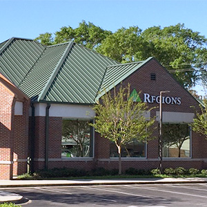 Regions Bank Northport Al en Northport