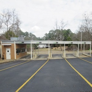 Regions Bank Covington Andalusia Main Remote Drive Thru in Andalusia