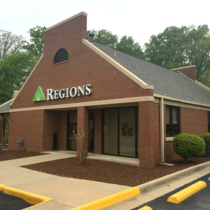 Regions Bank Maumelle in Maumelle