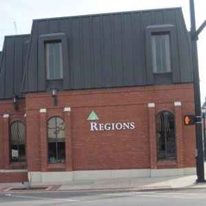 Regions Bank Benton Ar Main in Benton