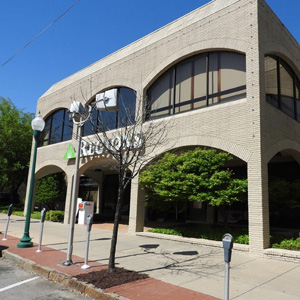 Regions Bank Ft Smith Main in Fort Smith