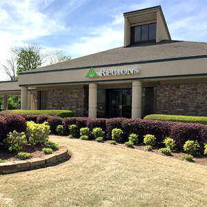 Regions Bank Fianna Hills in Fort Smith