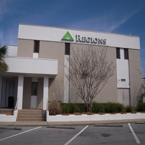 Regions Bank Cordova Pensacola in Pensacola
