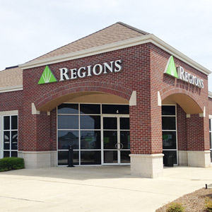 Regions Bank Ensley Pensacola in Pensacola