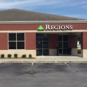 Regions Bank 2405 Thomas Dr Panama City in Panama City