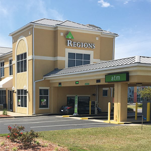 Regions Bank Sandestin Scenic Gulf Dr in Destin