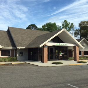 Regions Bank Northeast Tallahassee in Tallahassee