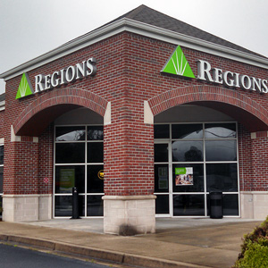 Regions Bank Crestview  in Crestview