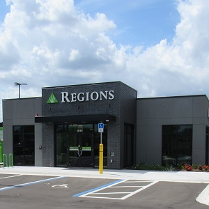 Regions Bank South Lakewood Ranch in Bradenton