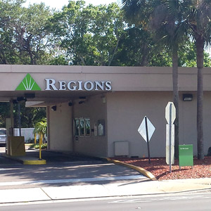 Regions Bank Gulfport Fl in Gulfport