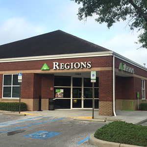 Regions Bank University Of South Florida en Tampa