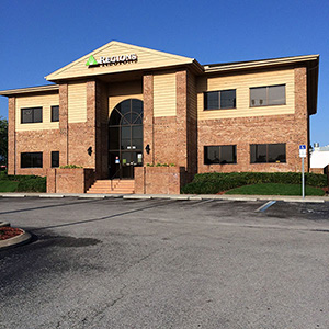 Regions Bank New Port Richey in New Port Richey
