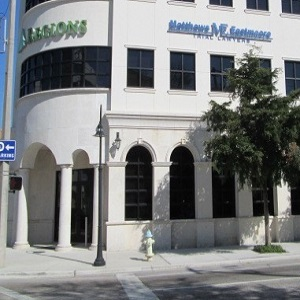 Regions Bank Downtown Sarasota in Sarasota