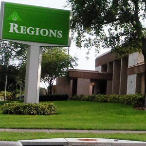 Regions Bank Gateway St Pete in St. Petersburg