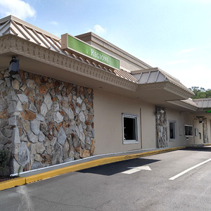 Regions Bank Gulf To Bay en Clearwater