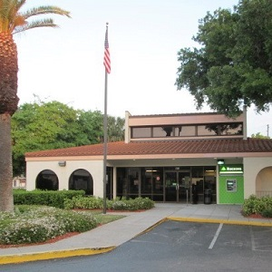 Regions Bank Safety Harbor in Safety Harbor