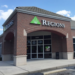Regions Bank Tara en Bradenton