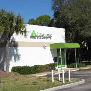 Regions Bank Gulf Gate in Sarasota