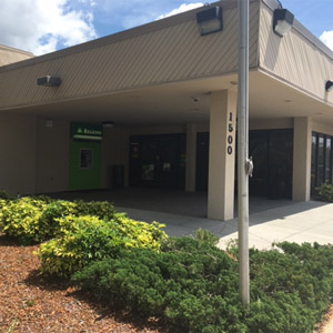 Spring Hill Hernando Full Service Bank Branch