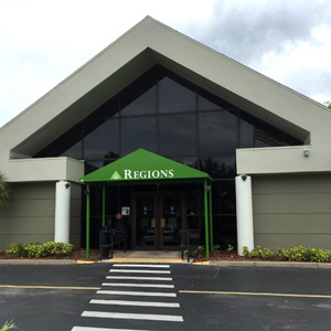 Regions Bank Cape Coral in Cape Coral
