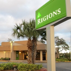 Regions Bank Port Charlotte in Port Charlotte