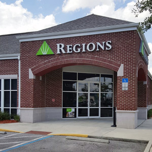 Regions Bank Archer Rd in Gainesville