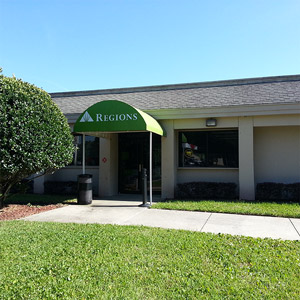 Regions Bank North Ocala in Ocala