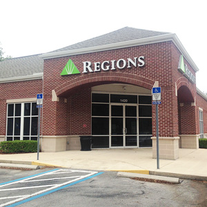 Regions Bank St Augustine Us 1 in St Augustine