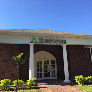 Regions Bank Altamonte in Altamonte Springs
