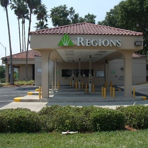 Regions Bank Apopka Wekiva in Apopka