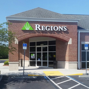 Regions Bank St Cloud en St Cloud